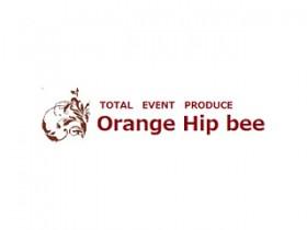 Orange Hip bee!(オレンジヒップビー)