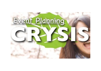 Event Planning CRYSIS