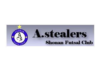 湘南A.stealers(エー・スティーラーズ)