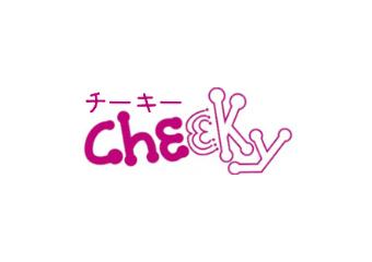 cheeky(チーキー)