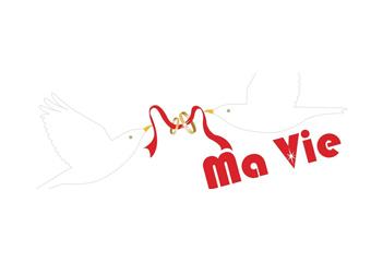 マヴィ(Ma Vie)