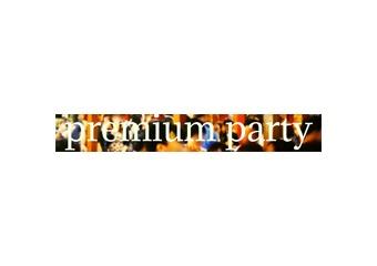 premium party