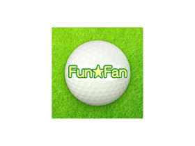 ━Golf Circle Fun☆Fan━
